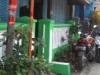 Rumah di daerah DEPOK, harga Rp. 400.000.000,-