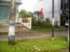 Tanah di daerah KARANGANYAR, harga Rp. 2.500.000,-