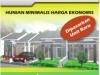Rumah di daerah BANDUNG, harga Rp. 285.000.000,-
