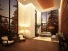 Apartement di daerah BANDUNG, harga Rp. 2.060.000.000,-