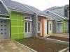 Rumah di daerah BOGOR, harga Rp. 325.000.000,-