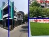 Rumah di daerah SLEMAN, harga Rp. 1.950.000.000,-
