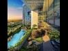 Apartement di daerah JAKARTA BARAT, harga Rp. 270.000.000,-