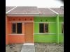 Rumah di daerah BEKASI, harga Rp. 126.500.000,-