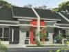 Rumah di daerah BEKASI, harga Rp. 345.000.000,-