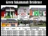 Rumah di daerah BANDUNG, harga Rp. 200.000.000,-