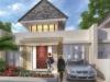 Rumah di daerah SLEMAN, harga Rp. 530.000.000,-