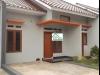 Rumah di daerah DEPOK, harga Rp. 530.000.000,-