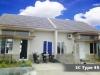 Rumah di daerah SAMARINDA, harga Rp. 268.000.000,-