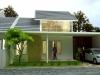 Rumah di daerah SEMARANG, harga Rp. 450.000.000,-
