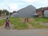 Tanah di daerah MATARAM, harga Rp. 600.000.000,-